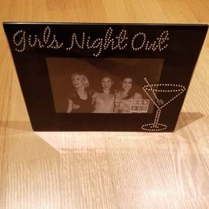 Girls night out frame